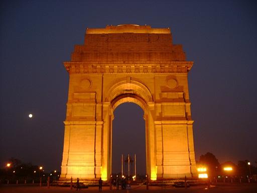 Agra-Delhi